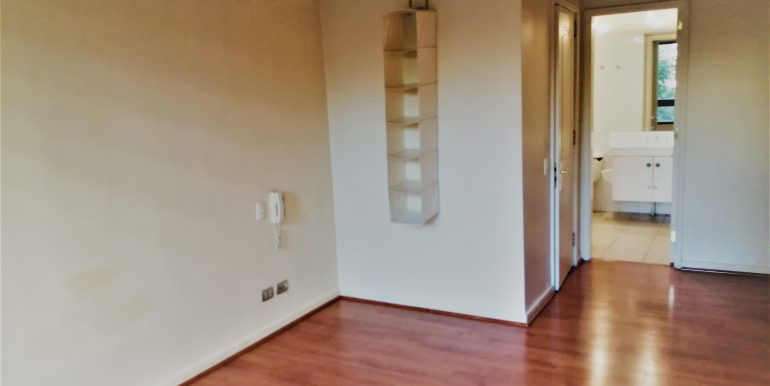 Dormitorio 1,walking closet y baño en suite