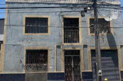 Propiedad Comercial en Calle Franklin, Santiago Centro.