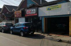 Propiedad Comercial en calle Holanda, Maipú